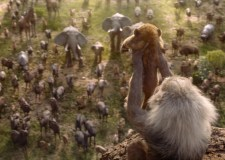 The Lion King film review: Enjoyable but unoriginal remake