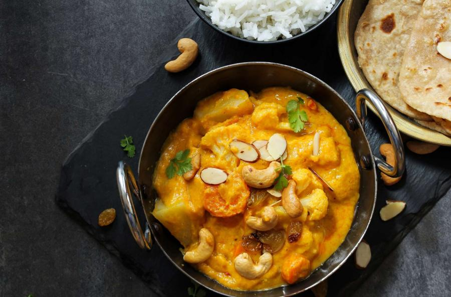Lincolnite Readers Top Curry Restaurants And Takeaways In