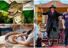 Exciting events in Lincoln this weekend