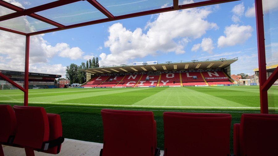 World News - FI - How to Watch Lincoln City vs Liverpool ...  |Lincoln City-liverpool