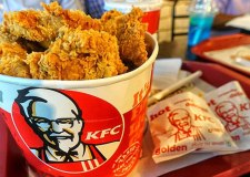 KFC earmarks Lincoln for two new drive-thrus