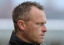 No contact from Imps, according to manager hotly tipped for Lincoln hotseat