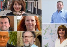 Seven candidates hoping to be Lincoln's next MP