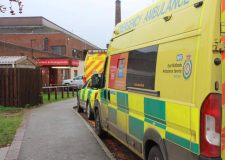 Hospital trust bids to extend Lincoln A&E to ease 'significant pressure'