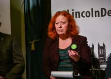 The Big 10 Questions: Sally Horscroft, Green Party