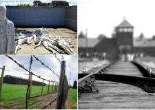 Emotional holocaust stories lead debates on anti-Semitism in Lincolnshire