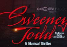 Search begins for demon barber and cast of Lincoln Sweeney Todd show