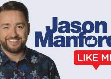 Comedian Jason Manford heading to Lincoln in 2021