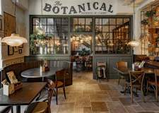 Lincoln Botanist cocktail bar prepares to bloom with grand reveal