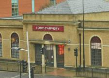 Lincoln Toby Carvery to close for refurb next month