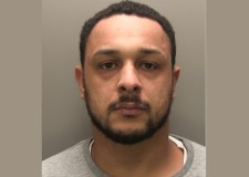 Police still searching for wanted man in Lincoln two weeks on