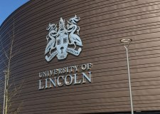 Lincoln crowned modern university of the year