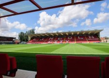 Lincoln City plan for fan seating lottery