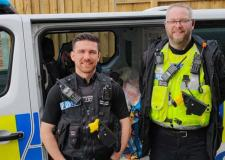 Extra police presence set for pubs reopening weekend