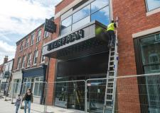 This is how much tickets and food will cost at Lincoln's new Everyman cinema