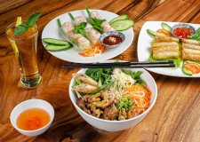 First taste at Lincoln's new Vietnamese restaurant