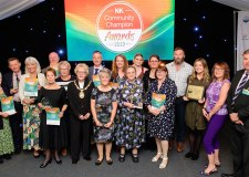 NK Community Champion Awards nominations extended