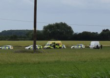 Man's body recovered from River Witham in Hykeham