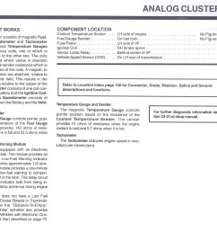 1996 lincoln mark viii fuse box diagram [ 2109 x 1656 Pixel ]