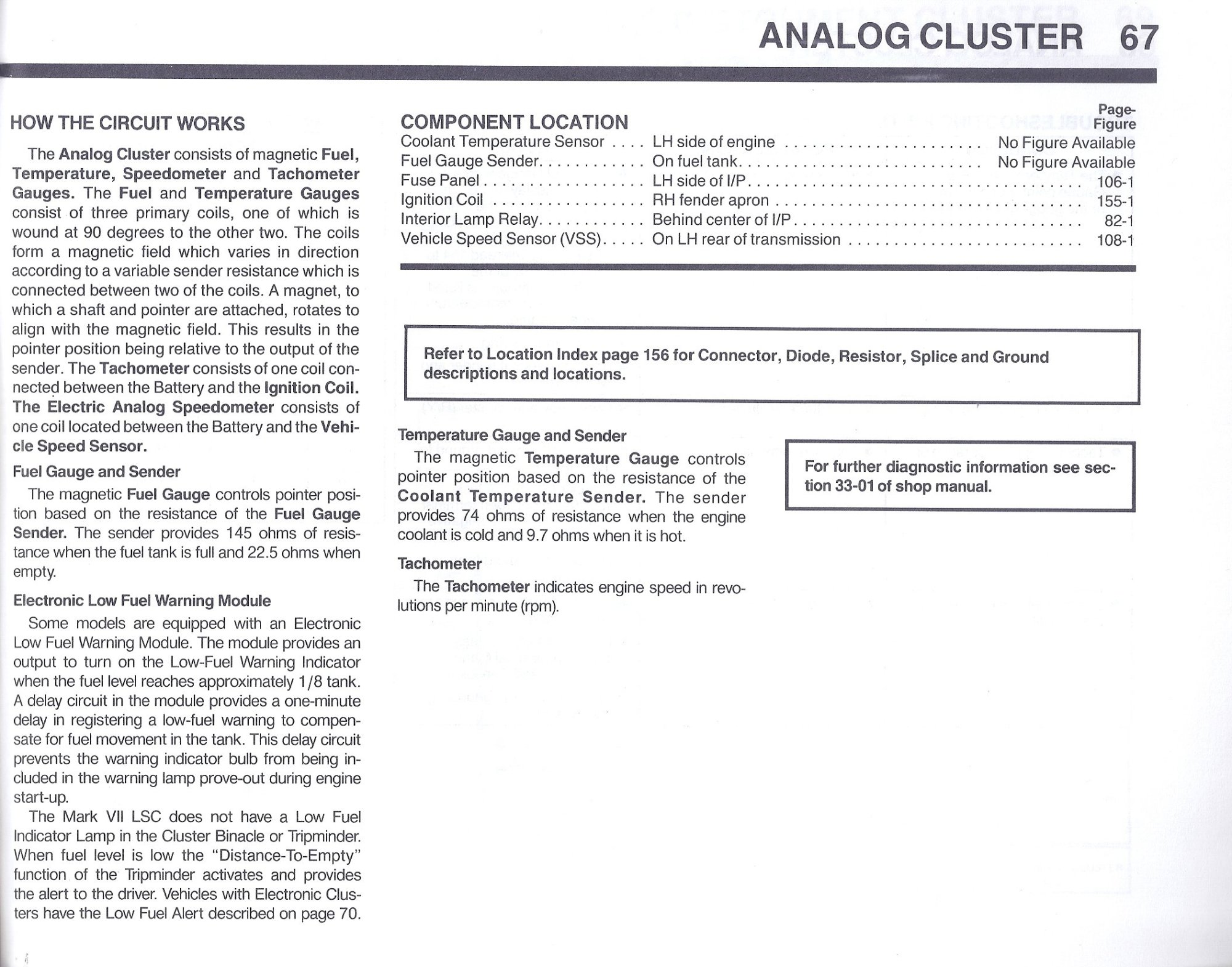 hight resolution of index of gallery albums 1989 lincoln mark vii evtm analog cluster rh thelincolnmarkviiclub org 1990 lincoln lincoln mark 7 fuse box