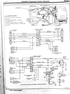 1991 Lincoln Mark 7 Wiring Diagram | Wiring Library