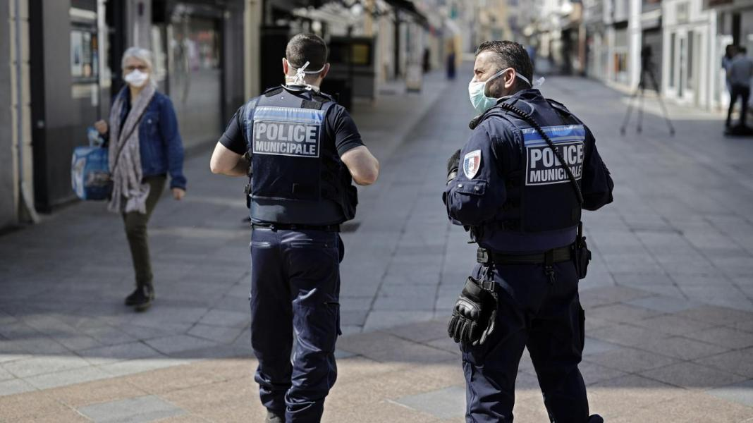 France attack – Second Man is arrested over knife attack