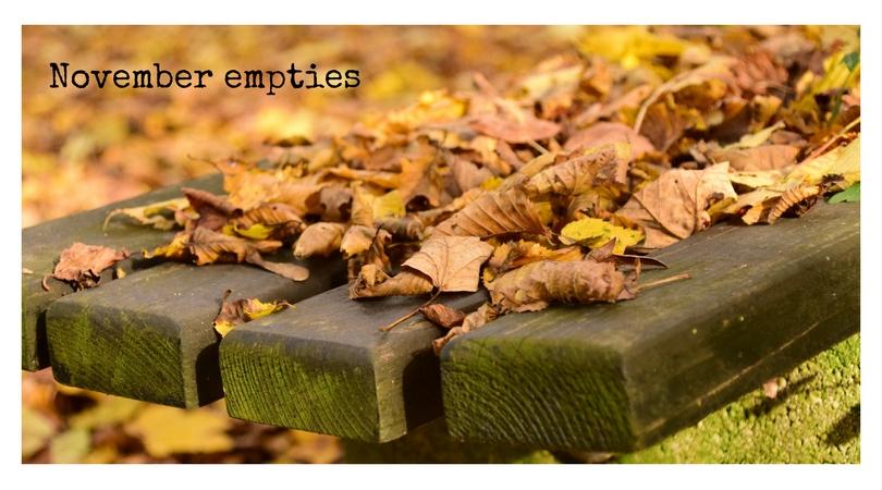 november/autumn
