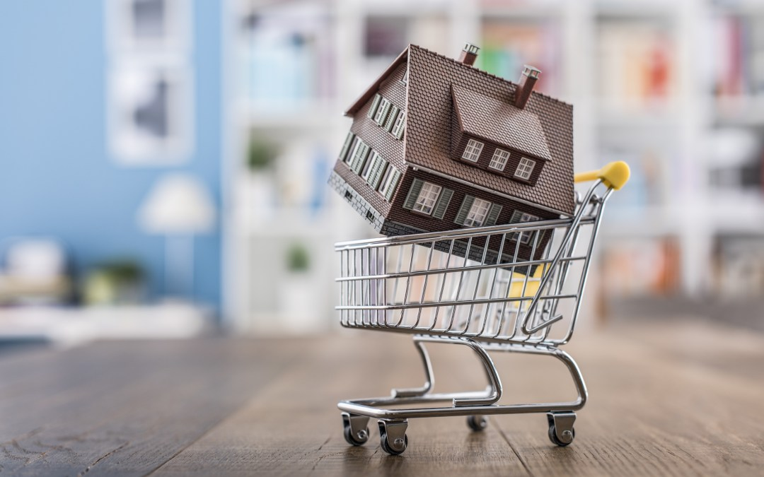 Home Buying 101: How to Avoid Common Mistakes