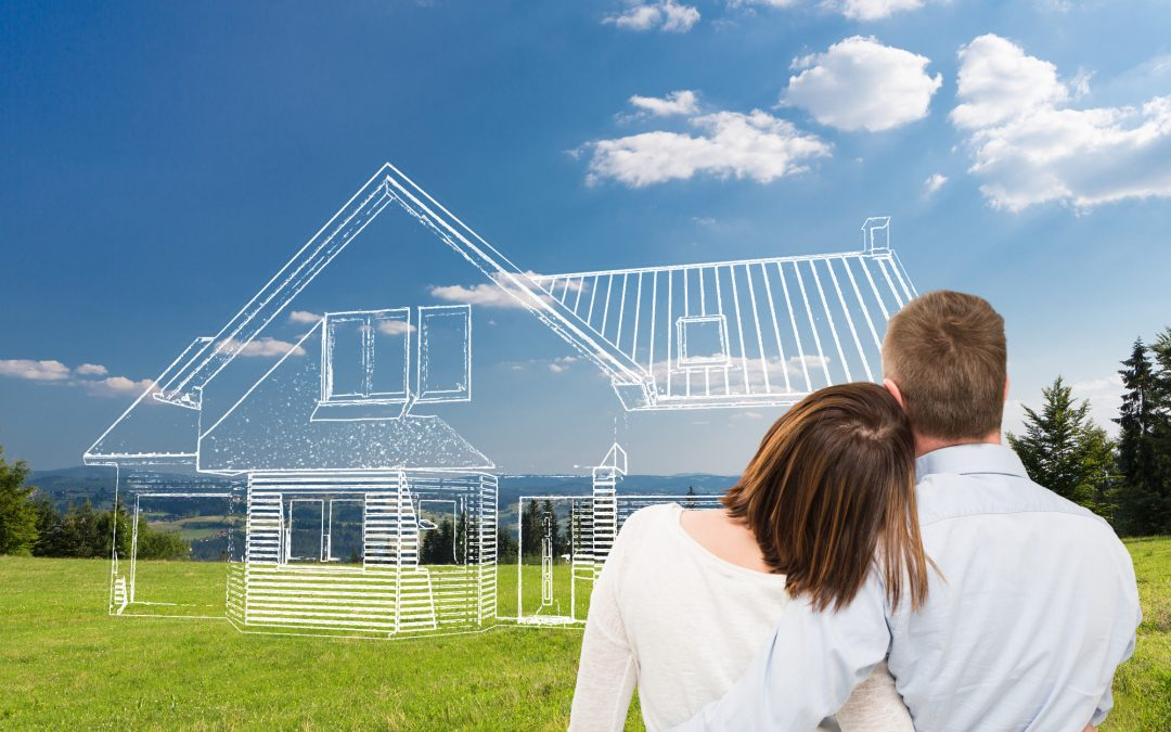 Am I Ready to Buy a House? 5 Questions to Ask Yourself