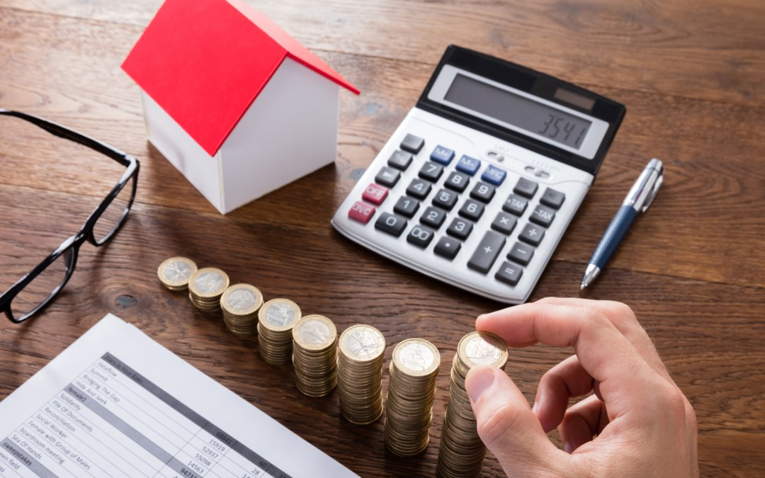 How to Split Home Mortgage Interest in Divorce