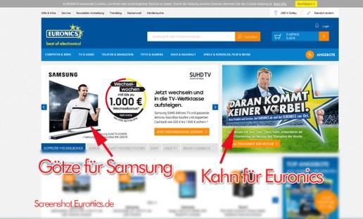 Euronics Götze-Kahn