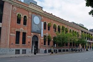 The Museo de Arte Moderno de Buenos Aires MAMBO in Argentina.