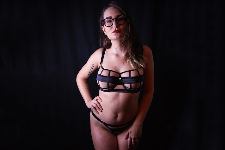 thelingerieprincess scantilly by curvy kate censored lingerie 30ff and thong in small