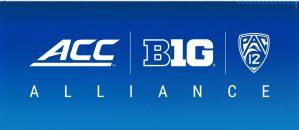 ACC-Big-Ten-Pac-12-Alliance
