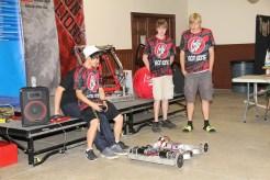 F.I.R.S.T Robots