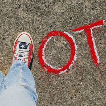 VOTE by flickr-Theresa Thompson