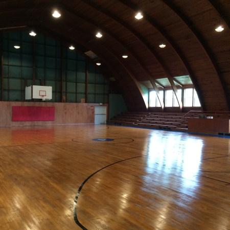 Pleasantville Gym