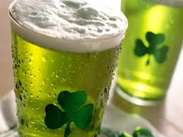 Read and cry into your green beer. Cheers!