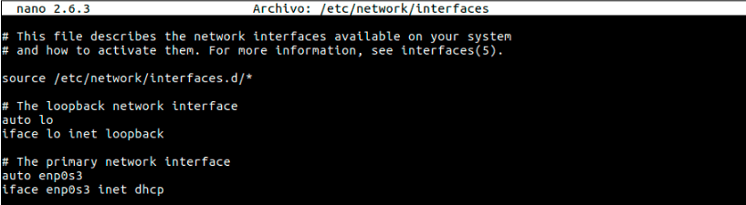 How To Configure a Static IP in Ubuntu – TheLinuxCode