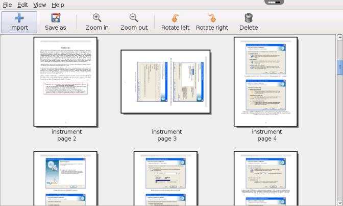 pdf shuffler