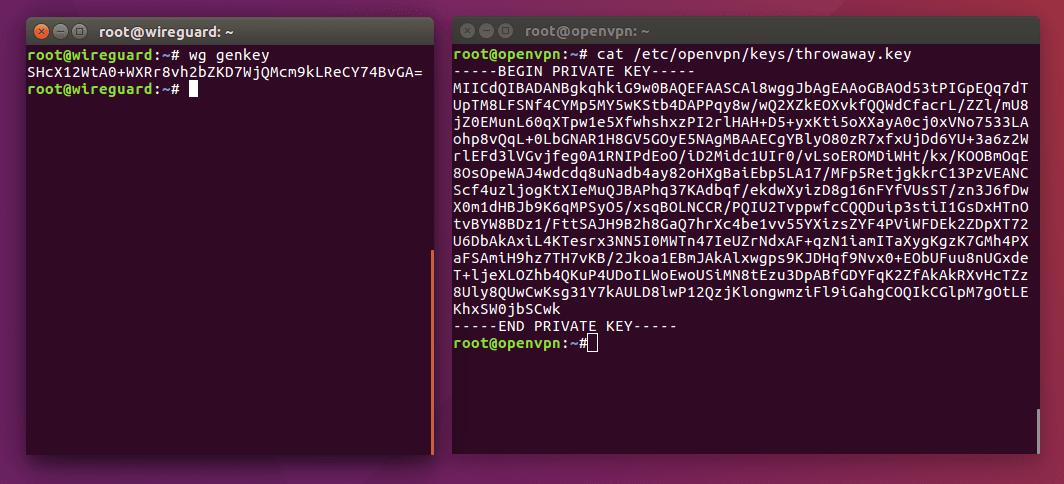 wireguard open source vpn