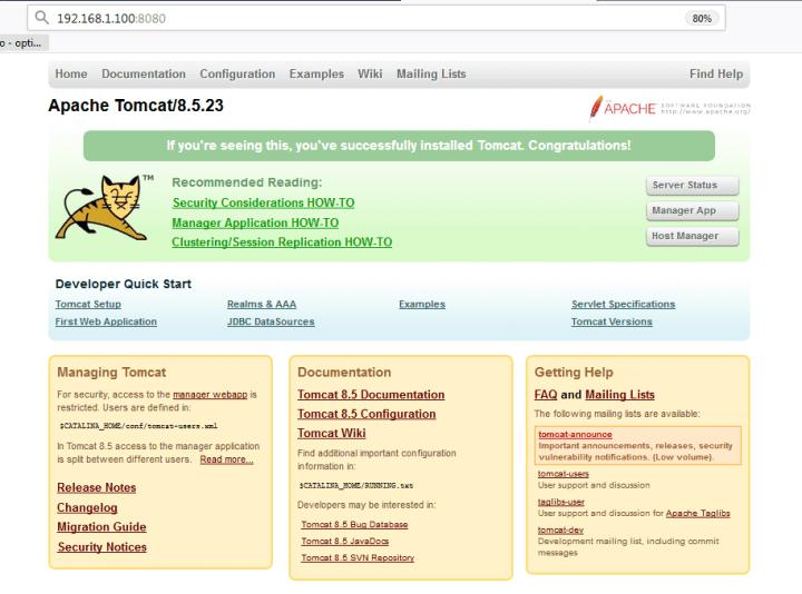 install tomcat on ubuntu