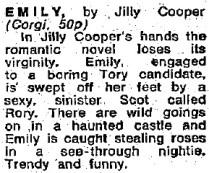 18 Emily 1976