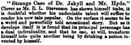 25 Jekyll and Hyde 1886