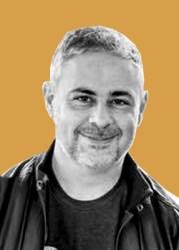 Andy Edmiston