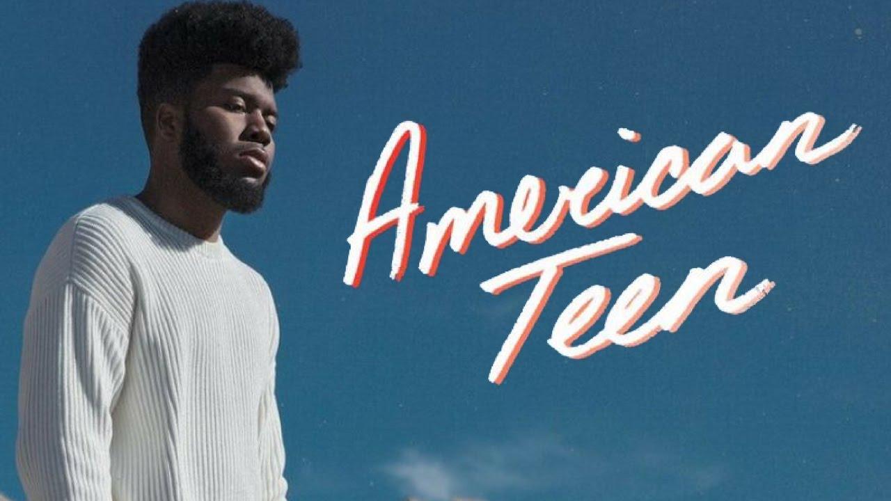 2017 Calendar Wallpaper Hd Album Review American Teen By Khalid The Lion S Roar