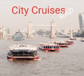 City Cruises sold to U.S company