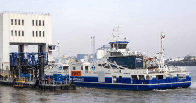 TFL to take over Woolwich Ferry