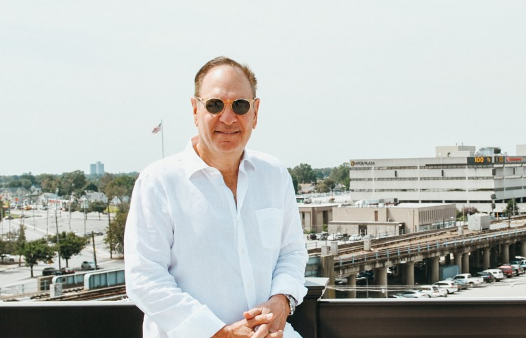 Stuart Gelb, CEO of the Liquidity Source. Expert level commercial real estate advisors.