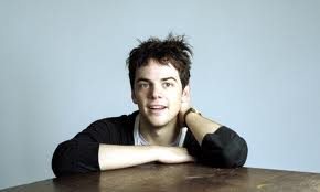 composer Nico Muhly